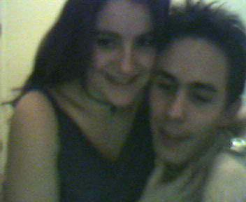 Nous deux il y a PLus de 4 ans !!!!